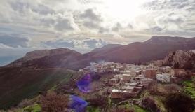 Kapetaniana village