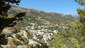 Amiras village