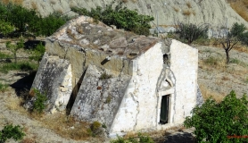Agios Antonios church