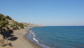 Arvis beach