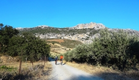 giouchtas giouchtaki mountain bike tour Crete Greece 13