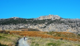 giouchtas giouchtaki mountain bike tour Crete Greece 14