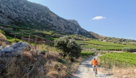 giouchtas giouchtaki mountain bike tour Crete Greece 2