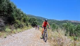 minoan route cyclingcreta bike tours Crete1-min
