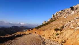 minoan route cyclingcreta bike tours Crete5-min