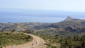 Keratokampos and the Libyan sea - Highlands