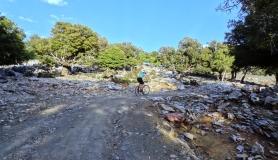 Lapatha plateau south Dikti - Highlands