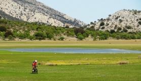Omalos of Viannos plateau - Highlands