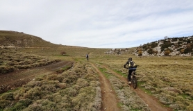 Pentacheris Plateau1 Mitato bike tour Crete