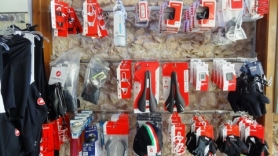 specialized clothes only at Moraitis bike shop Heraklion