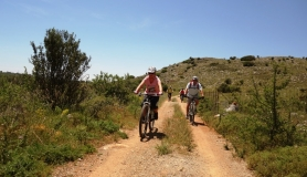 Pediada of Heraklion easy mtb tour cyclingcreta3