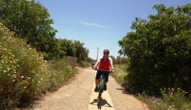 Pediada of Heraklion easy mtb tour cyclingcreta7