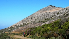 Vasilikos mountain Crete
