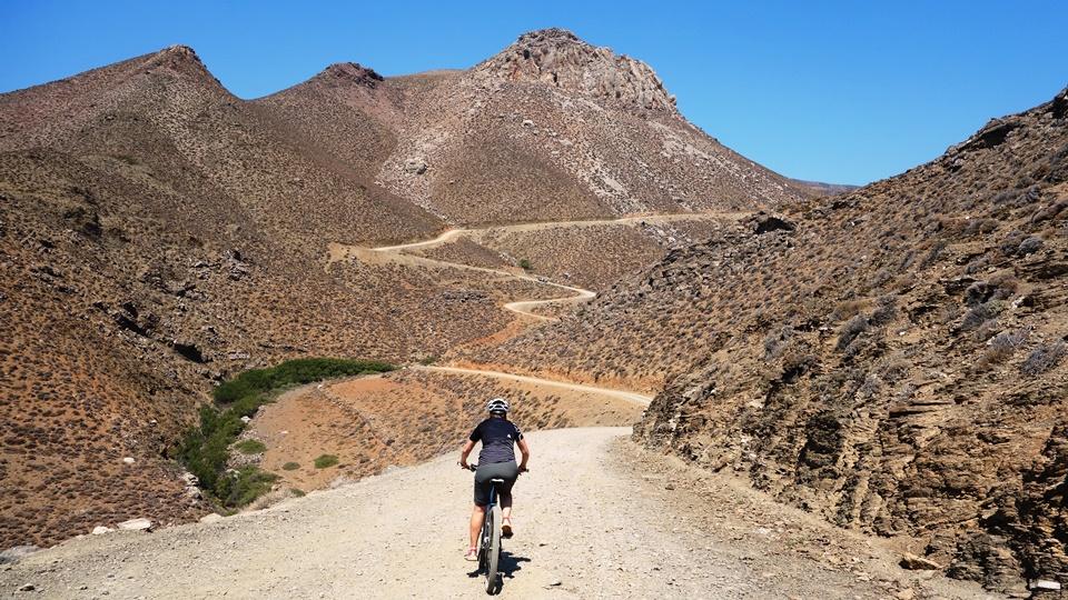 tripiti uphill
