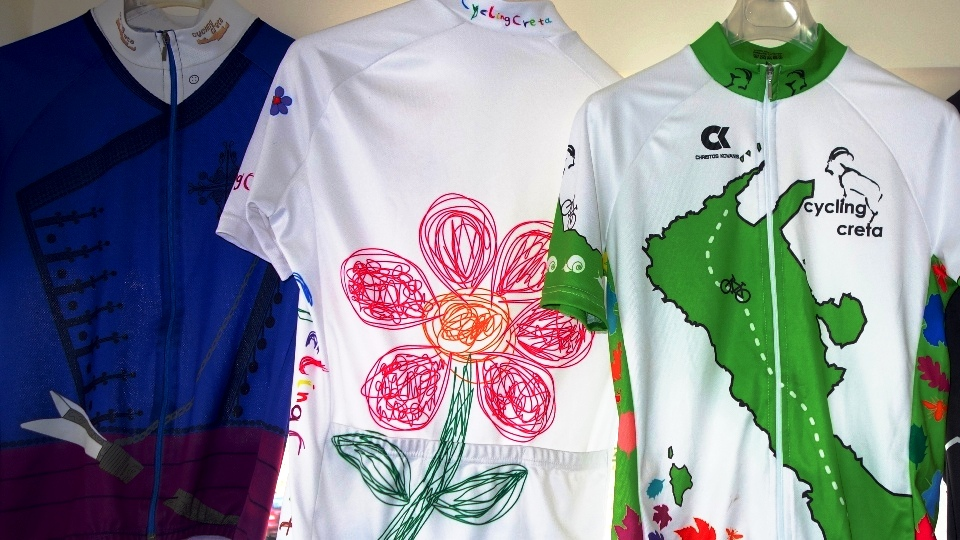 cyclingcreta bike jerseys