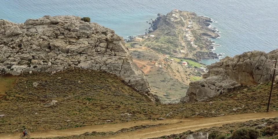 kofinas mountain Ai Giannis