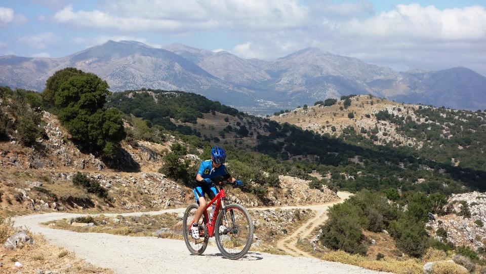 trans dikti summer mountain bike tour