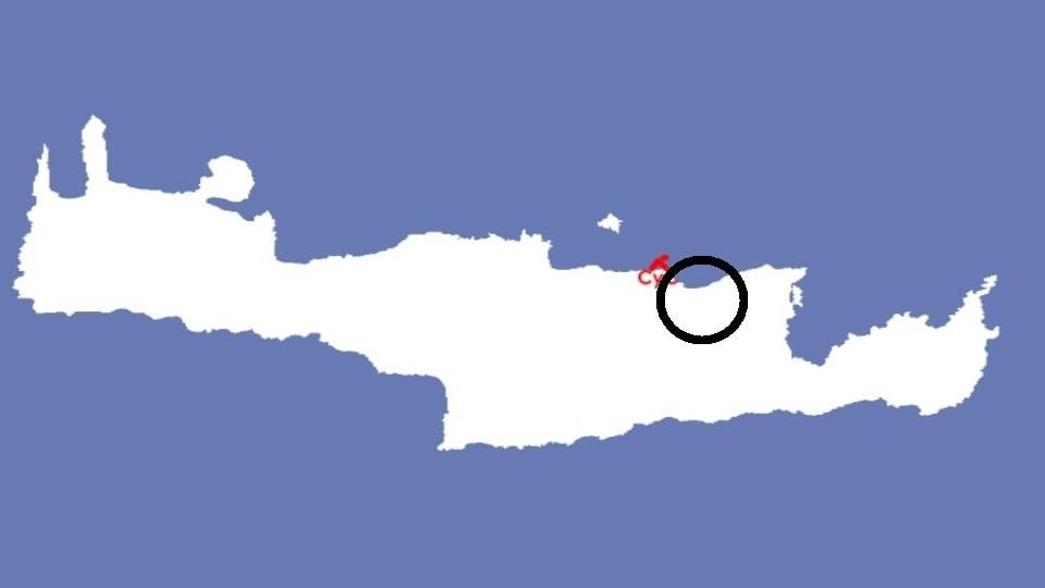 2d map Crete - stalida-min