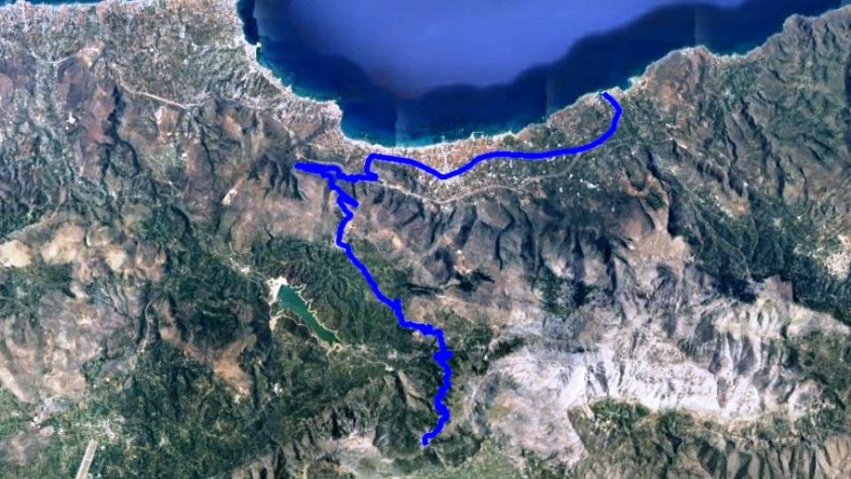 lasithi-climb-sissi map