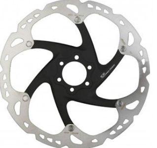 shimano hydraulic disc rotor