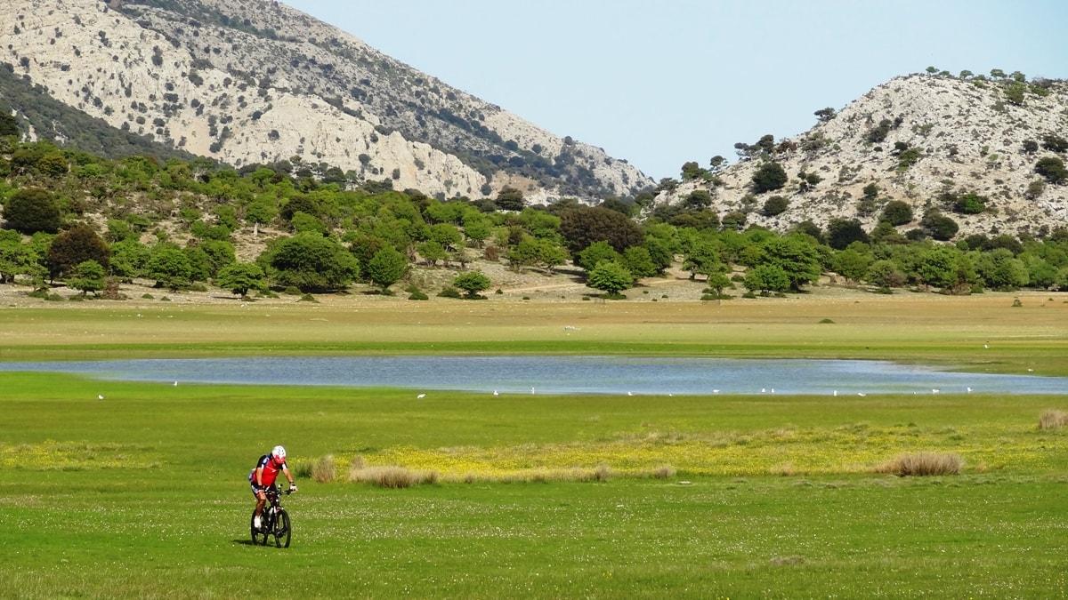 omalos-plateau crete