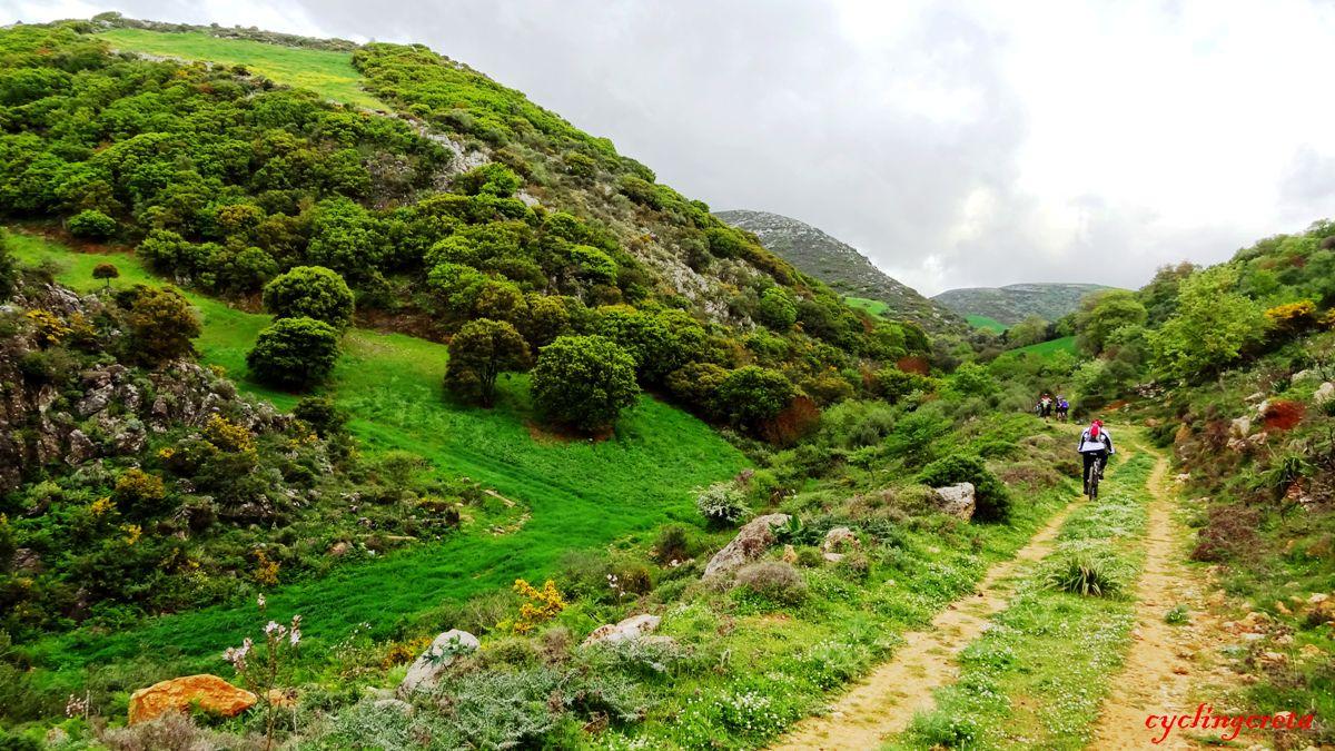 malaki village Rethymnon