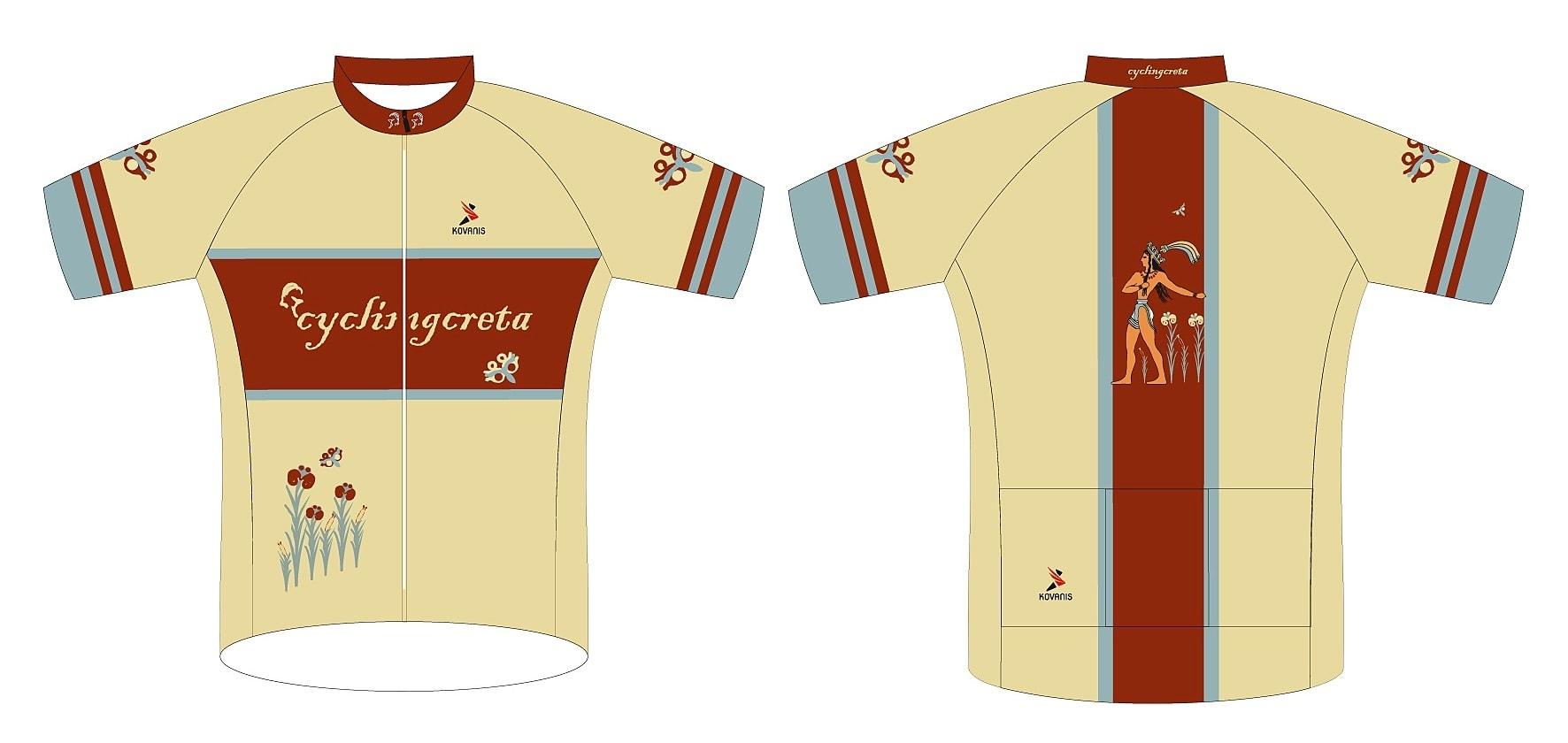 cyclingcreta jersey prince