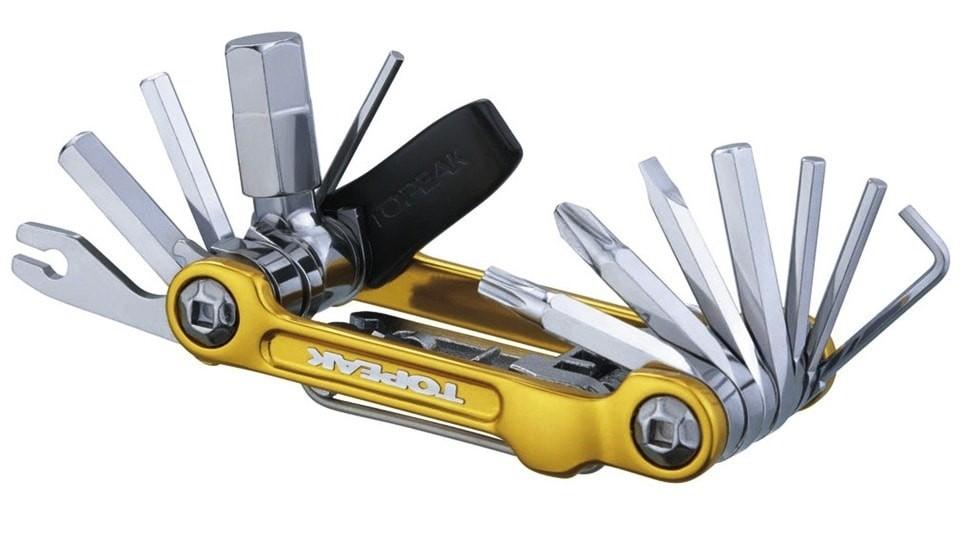 topeak mini 20 bike multi tool strava contest cyclingcreta