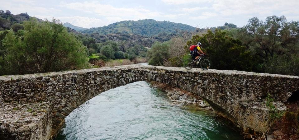rivers of crete platis potamos