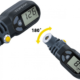 topeak smart head digital gauge cyclicreta strava challenge - double side