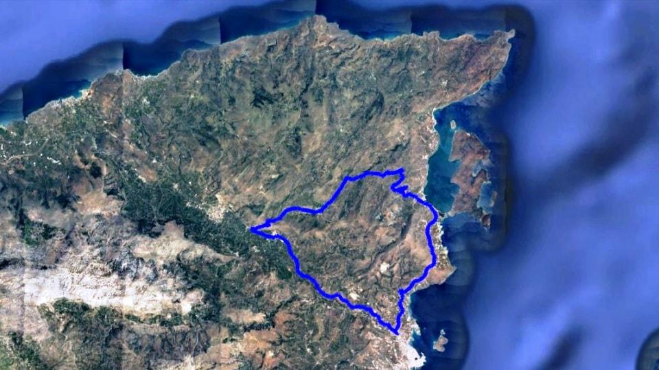 Agios Merabeliotissa short