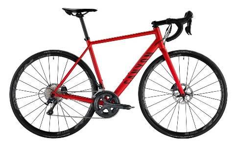 canyon-endurance-aluminium-ultegra-bike-renta-crete