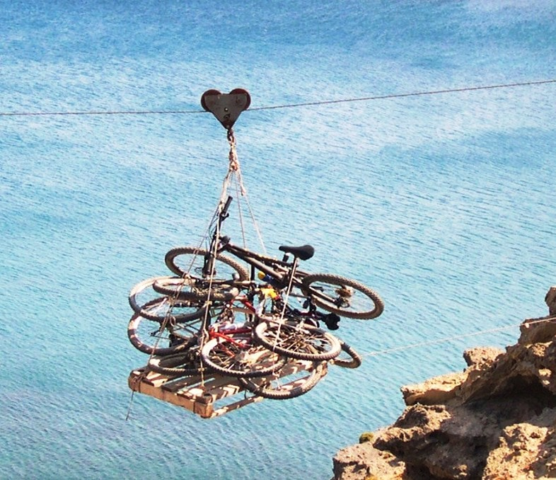 bike rental and delivery in hersonisos Analipsi Elounda Malia stalida Stalis Heraklion Fodele Rethymno Amoudara Gouves Ghouves Crete Greece-min