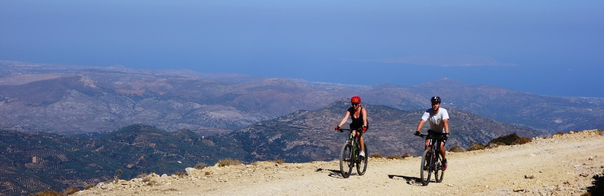 Lasithi panorama breathtaking views that you have never seen before