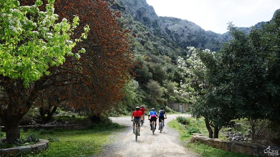 mesada lasithi panorama the way to the ountain bikes-min