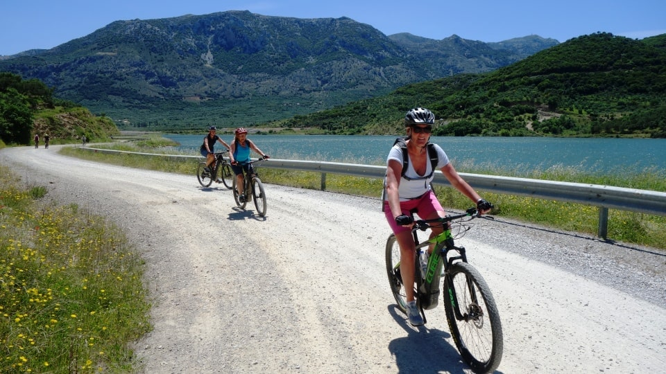 guided tours in Crete