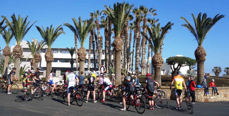 lyttos beach sports hotel Crete Greece Europe cycling bike triathlon tennis spa fully eqiped fitness studio training camp triathlon-min