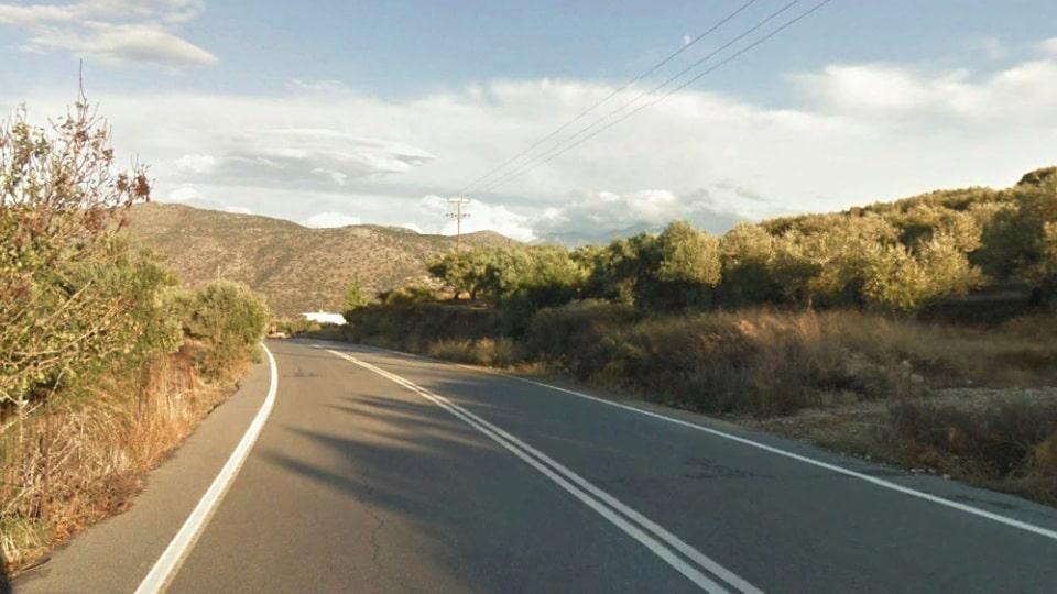 kalo chorio climb best strava road cycling segments in Hersonissos Kreta Crete-min