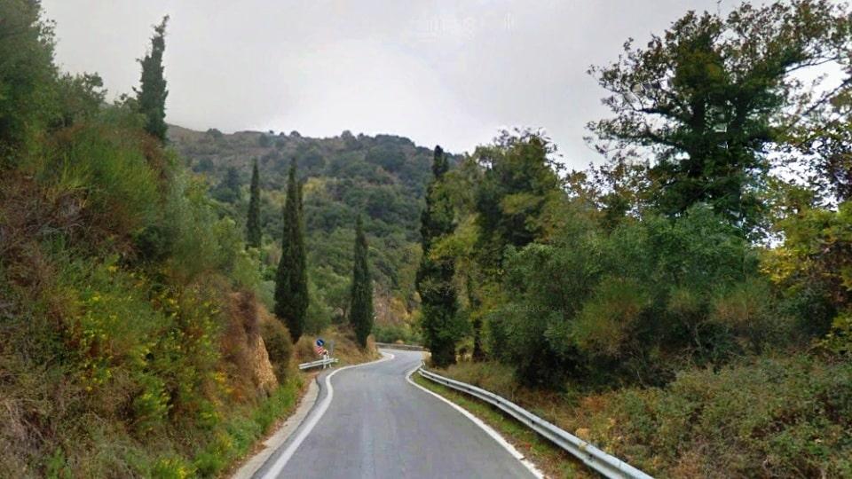 lasithi climb best strava road cycling segments in Hersonissos Kreta Crete-min