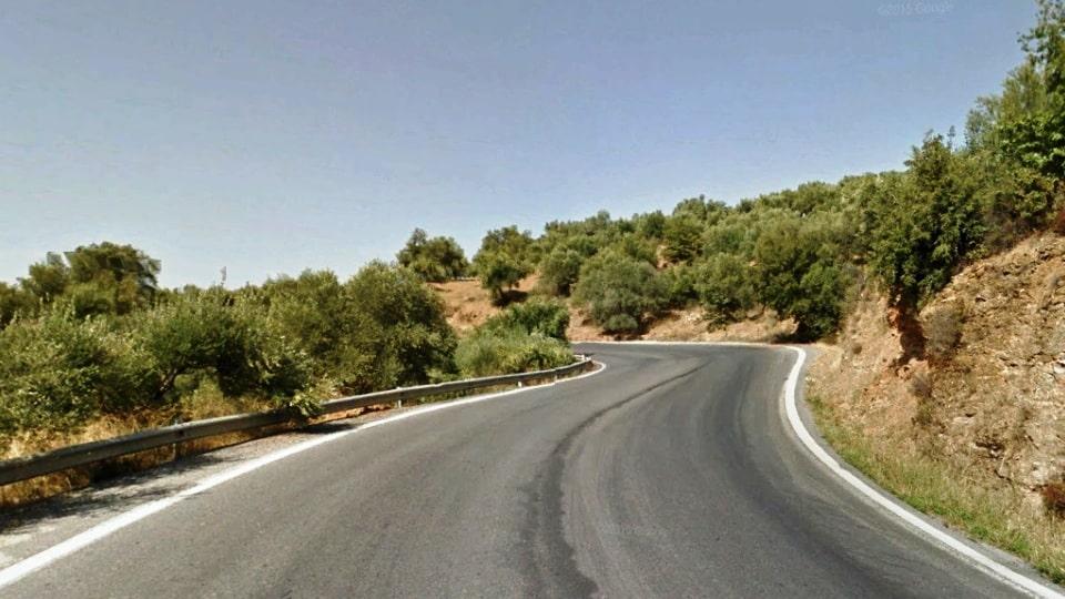 lasithi climb2 best strava road cycling segments in Hersonissos Kreta Crete-min