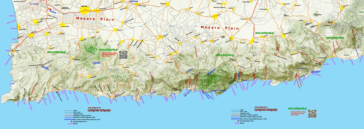 asterousia mountains and Mesara plai in site-min