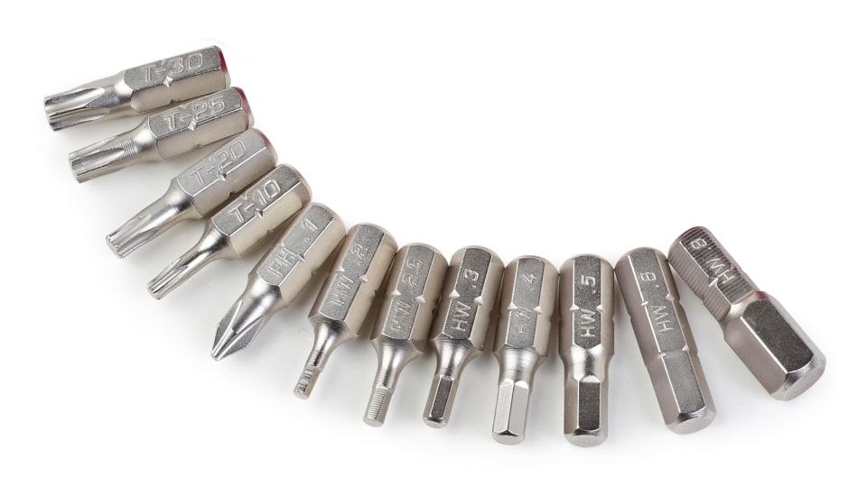 hex bits for the perfect bike multi tool-min