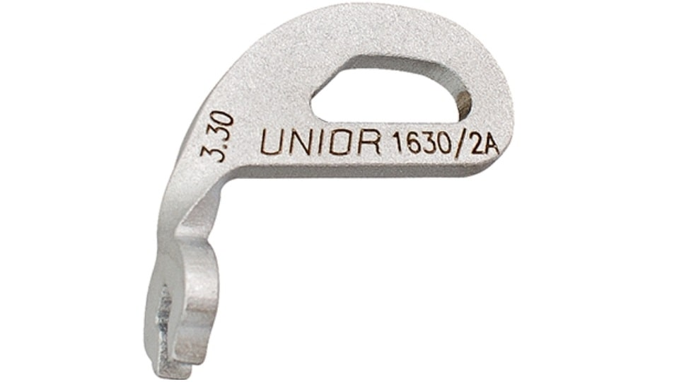 unior mini spoke wrench bike tool