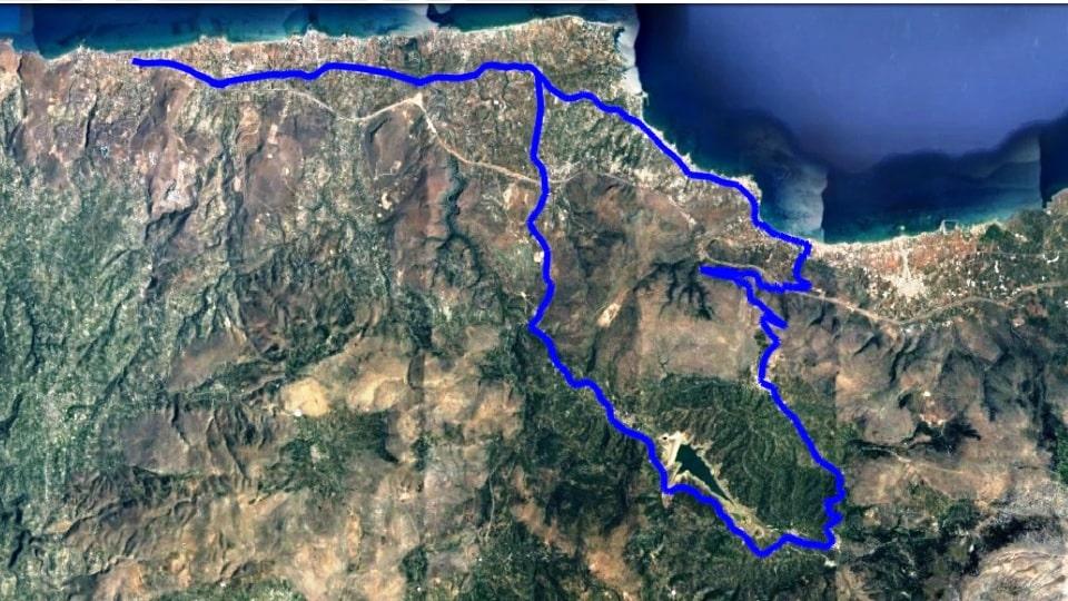 Mochos classic kokkini chani Crete bike rental bike tours ebikes road bikes rennrad verleihen vermietung greece-min