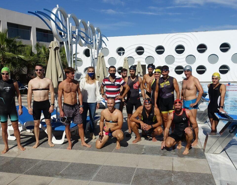 Lyttos beach Crete test triathlon - sprint and olympic triathlon DSC07680-min